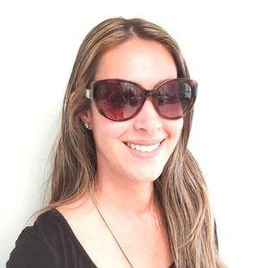 NWT MK Gradient Cat Eye Sunglasses